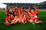 TG4 All Ireland Ladies Football Junior Champions