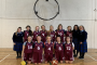U16 Girls' Basketball