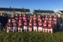 Best of Luck to our Girls Senior team in the Leinster Final!